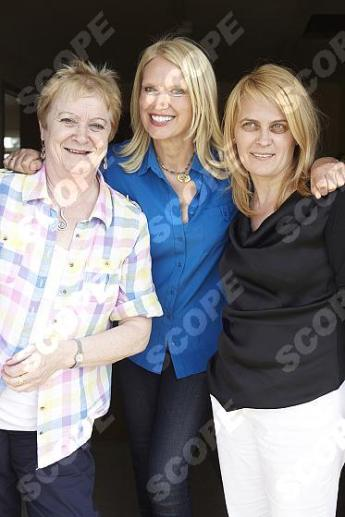 Anneka Rice revisits Romanian Orphanage - 2013