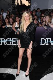 "at the ""Divergent"" Los Angeles Premiere, Regency Bruin Theatre, Westwood, CA 03-18-14"