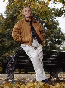British Mark Roland Shand travel writer and conservationist 2000