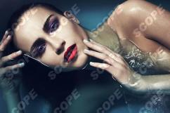 FOR EDITORIAL USE ONLY. FOR ANY OTHER USE, PERMISSION MUST BE SOUGHT FROM SCOPE BEAUTY