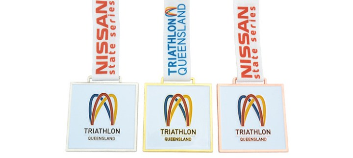 Medals Australia