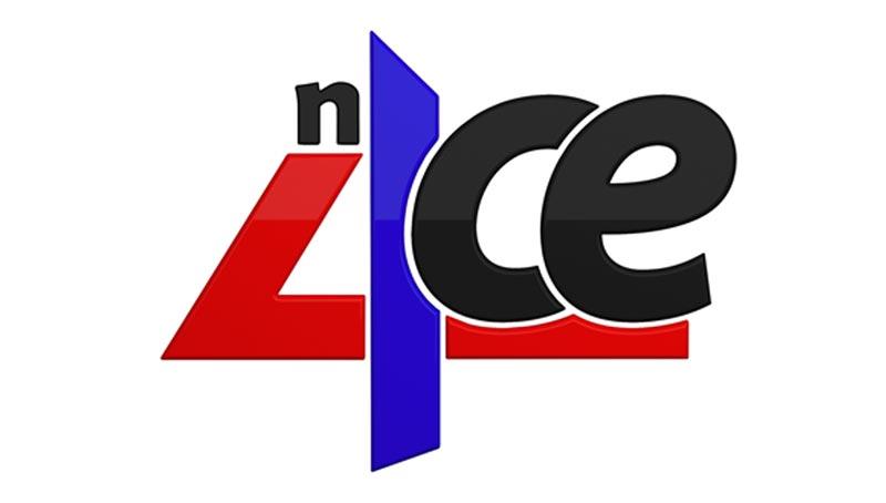 N4CE training course logo