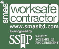 smas worksafe contractor accreditation logo