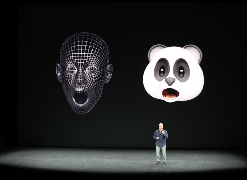 Apple announces AR