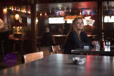 Amy Adams stars as Camille in Sharp Objects. HBO
