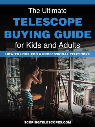 Ultimate Telescope Buying Guide