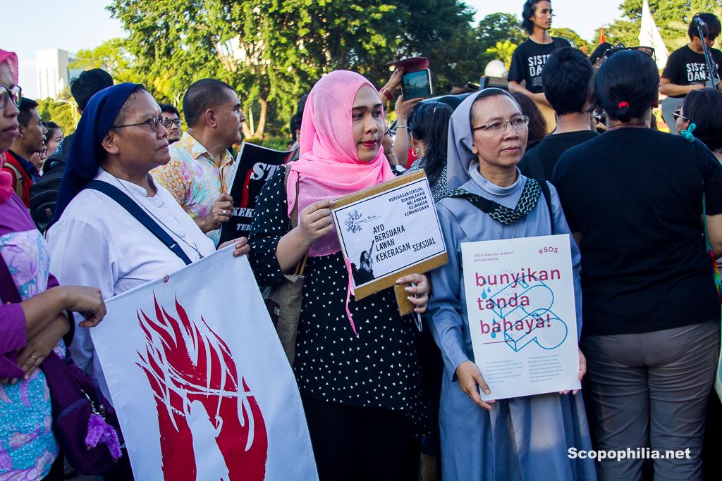 Stop Kekerasan terhadap Perempuan IMG_5483