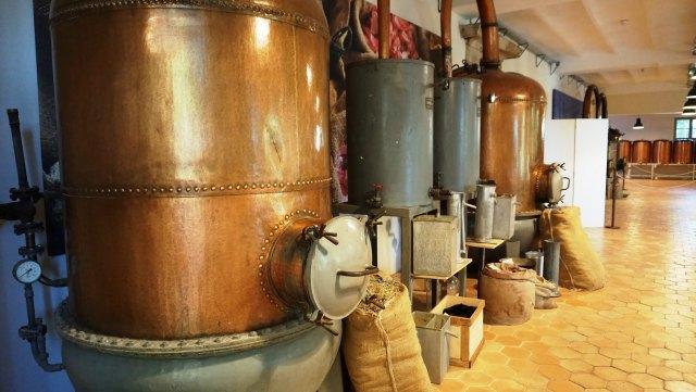 Grasse: la fabbrica di Fragonard