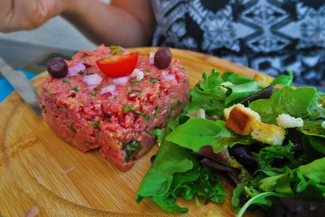 Cosa mangiare in Provenza: Tartare