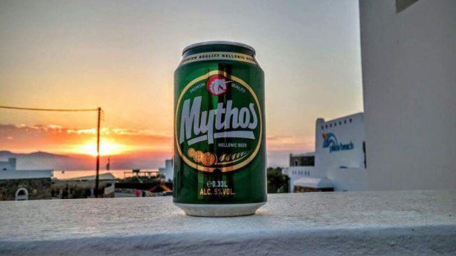 Cosa bere in Grecia - birre greche