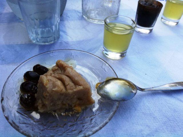 Cosa mangiare in Grecia - dolci