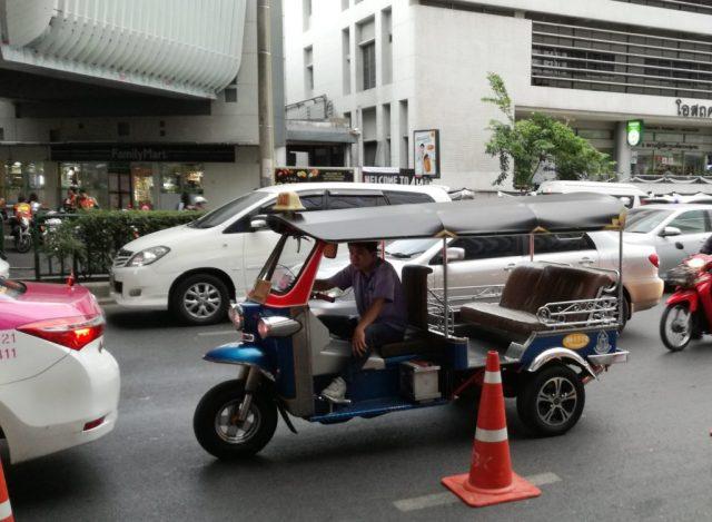 Bangkok cosa sapere