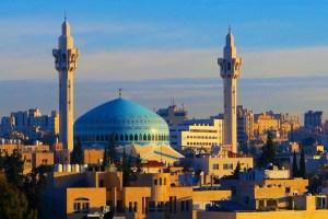 Visitare Amman, la capitale della Giordania
