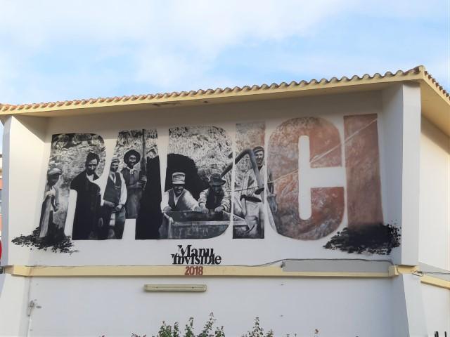 street art Igesias
