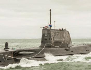 submarine scopus engineering