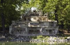 Fontana del Trianon - Giuliano Mozzani