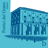 Scorci di Parma - Portici del Grano