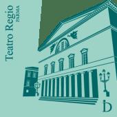 Scorci di Parma - Teatro Regio