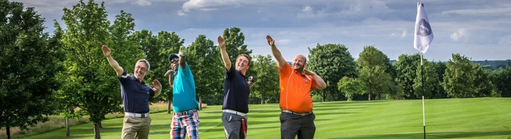 Golf Business News - GDPR – Good News on Golf Club Photos