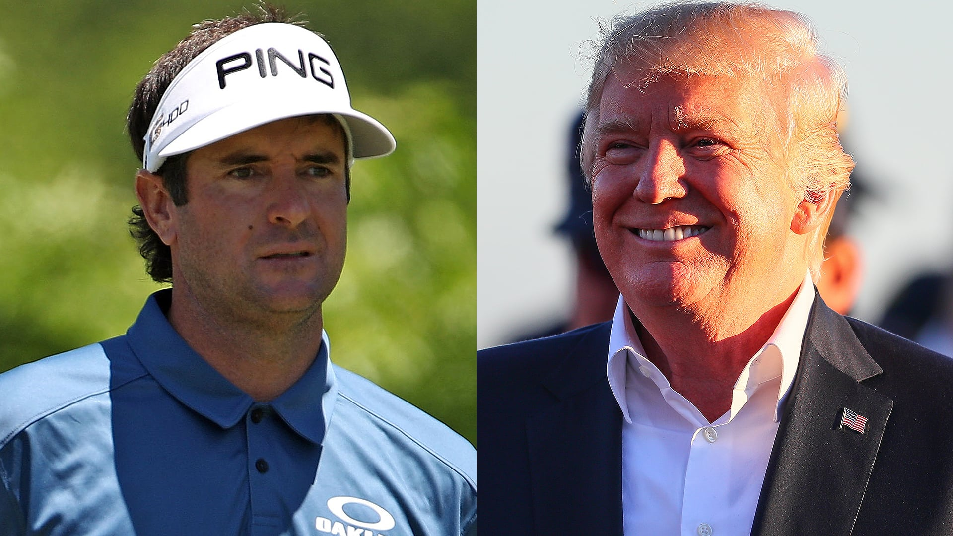 Bubba: I would never tank against Trump