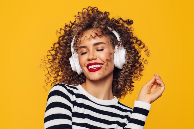 Headphones available through Amazon Black Friday Deals