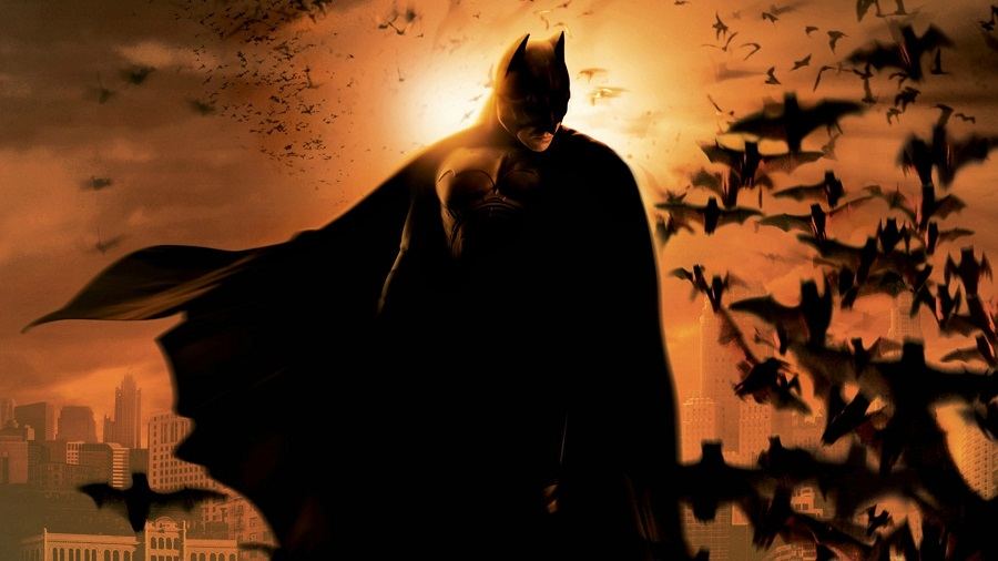 Resenha de Arquivo (Trilha Sonora): BATMAN BEGINS – Hans Zimmer, James Newton Howard