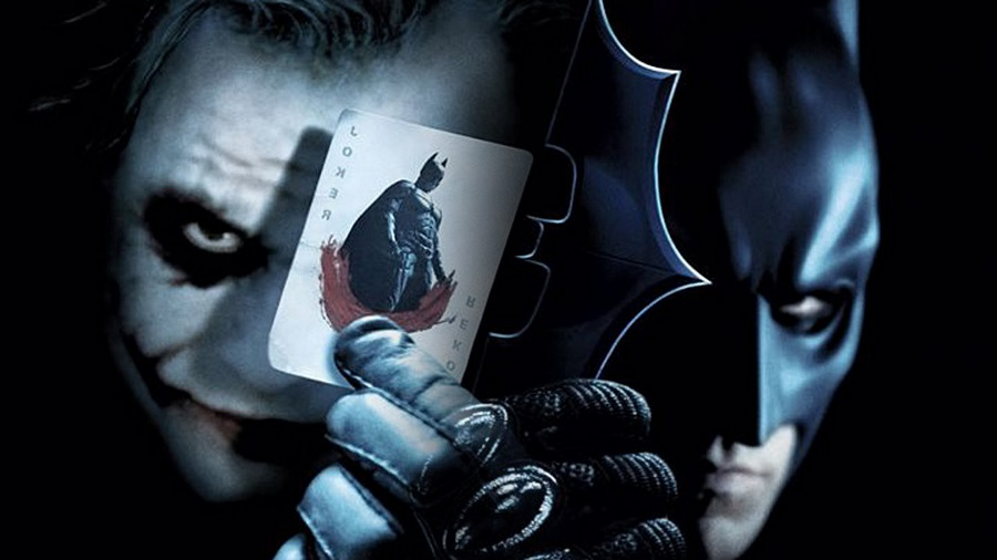 Resenha de Arquivo (Trilha Sonora): THE DARK KNIGHT – Hans Zimmer, James Newton Howard