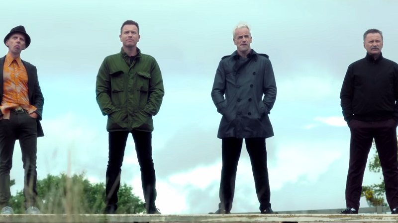 Resenha de Filme: T2 TRAINSPOTTING