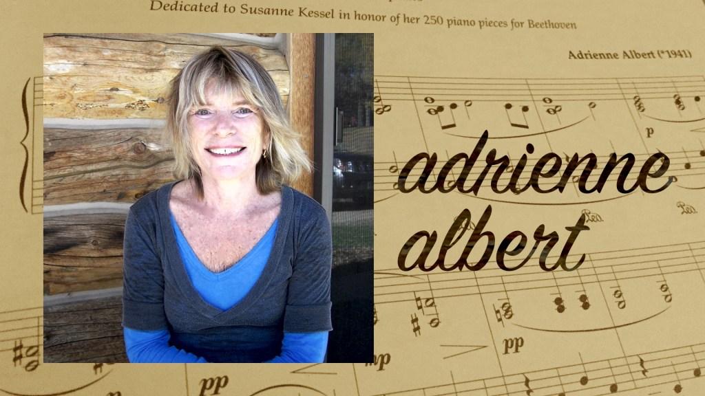 Adrienne Albert