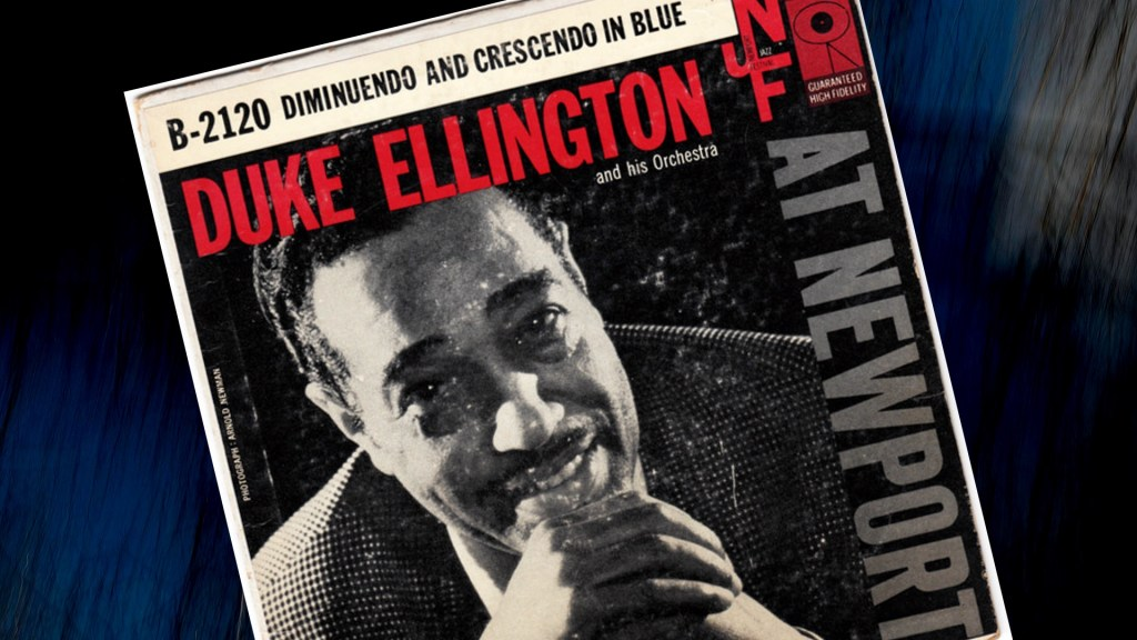 Ellington College Chords Diminuendo