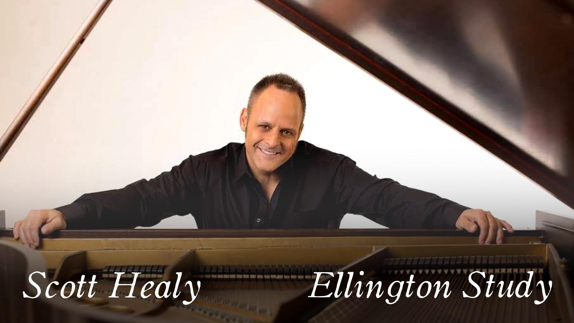 Ellington Study General