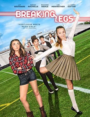 Breaking Legs 2
