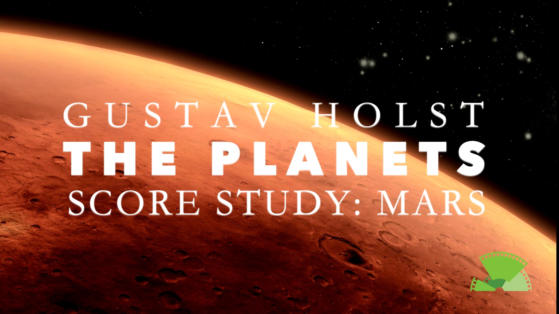 Holst Planets Mars