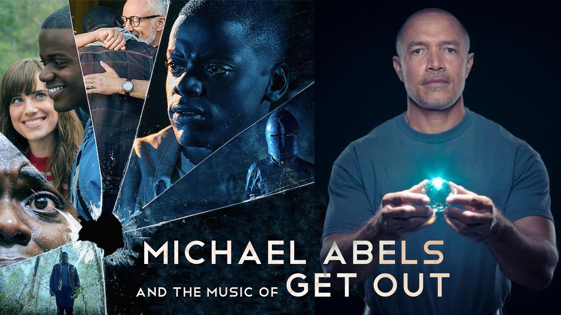 Michael Abels