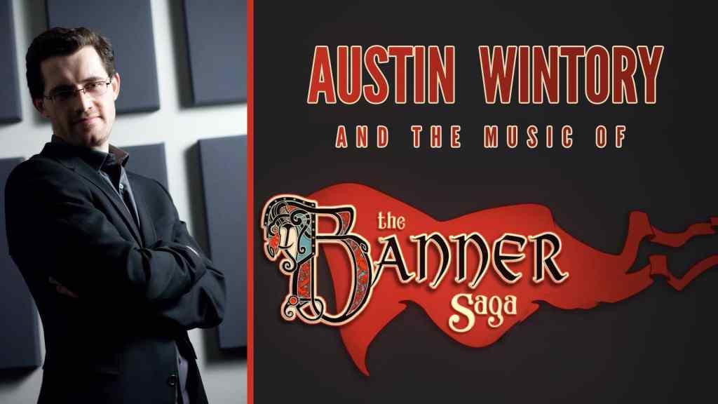 Austin Wintory, Banner Saga