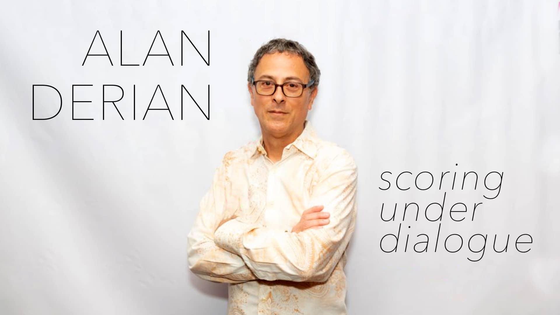 Alan Derian