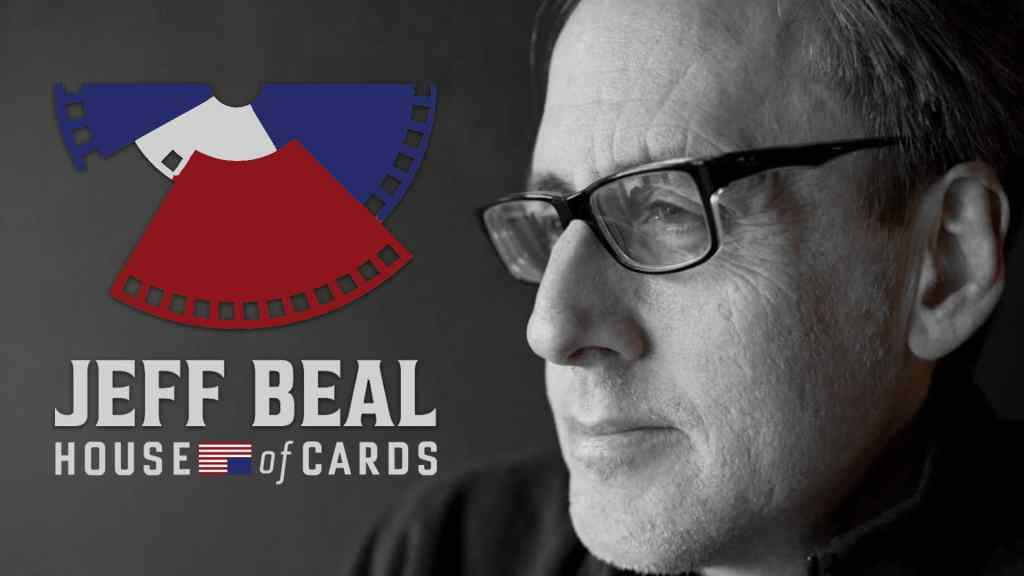 Jeff Beal