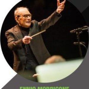Rest In Peace Ennio Morricone