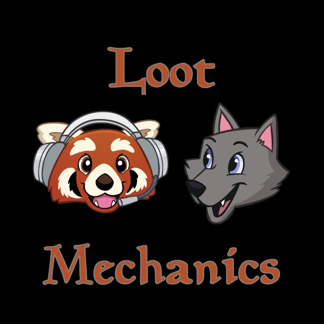 Loot Mechanics