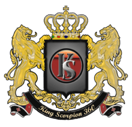 KS3 | King Scorpion 360