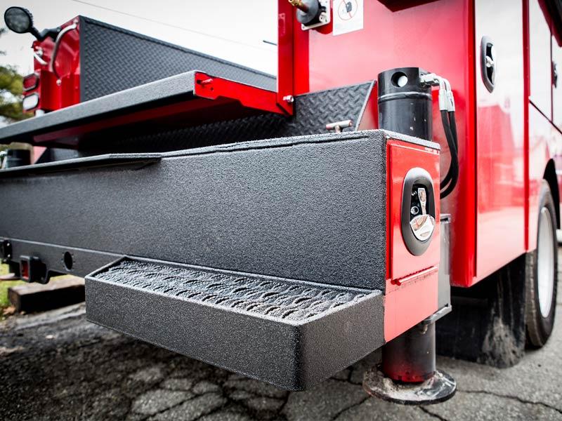 Truck Bedliner