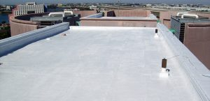 Some Amazing Roof Coating Options