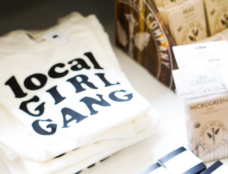 Scotch and the Fox: Wax Buffalo Candles - the coolest local girl gang!