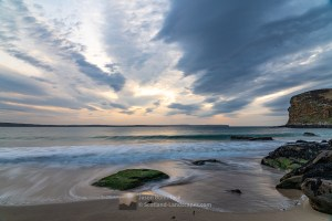 Social Distancing - Peedie Beach, Caithness