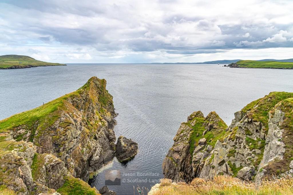 The Knab, Lerwick, Shetland