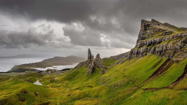 Scottish Highlands & The Isles | 10 Days / 9 Nights ...