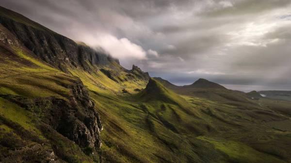 Classic Scotland Tour | 10 Days / 9 Nights | Scotland Self ...