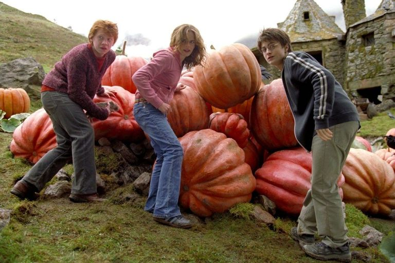 Harry Potter Clachaig Inn
