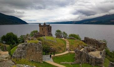 Scozia consigli Explorer pass