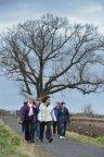 Stanley walking group. ©Lorne Gill/SNH